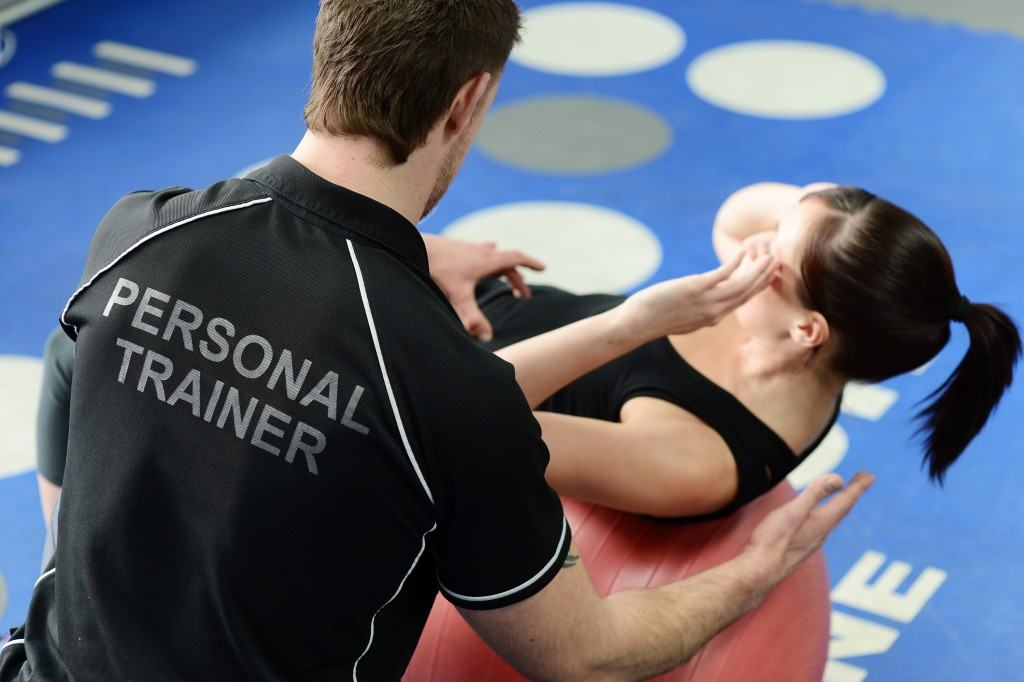 Online Personal Training has great benefits at a fraction of the price of in person PT